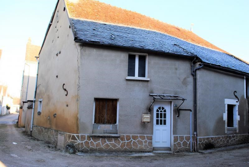 Vente maison / villa Chablis 35 000€ - Photo 6