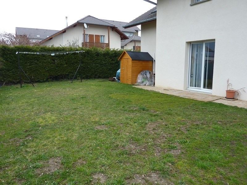 Rental house / villa Gresy sur aix 1230€ CC - Picture 7