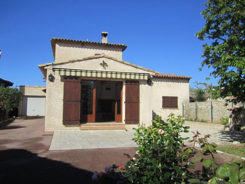 Rental house / villa La gaude 1600€ +CH - Picture 1