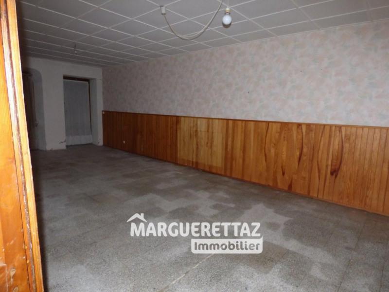 Sale house / villa Mégevette 182000€ - Picture 6