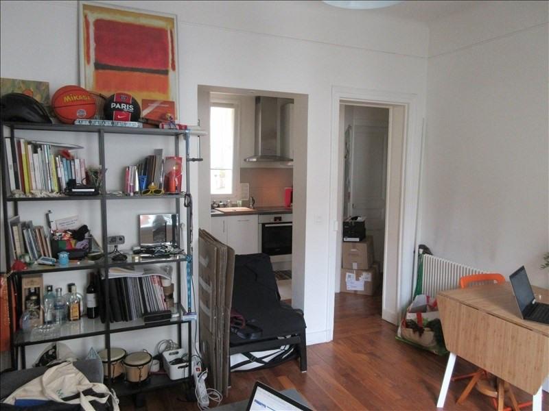 Vente appartement Paris 20ème 429000€ - Photo 3