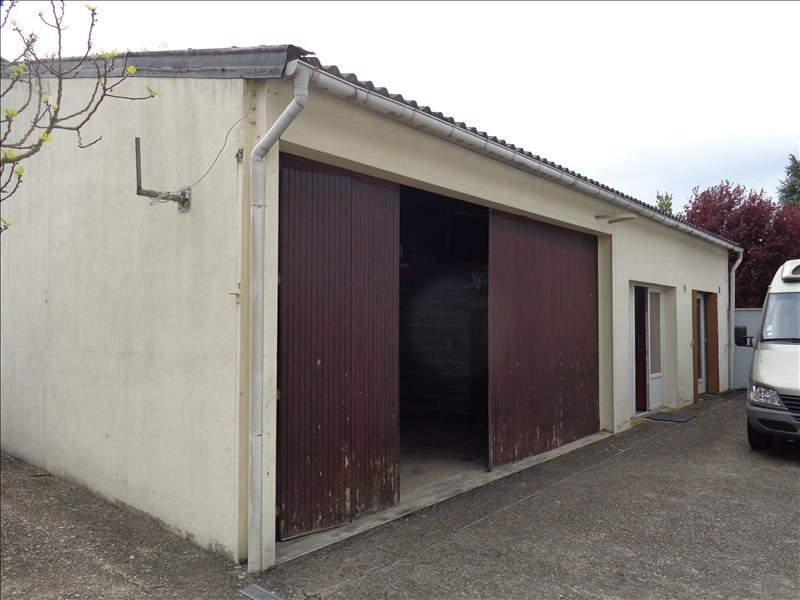 Sale house / villa Blois 211000€ - Picture 3