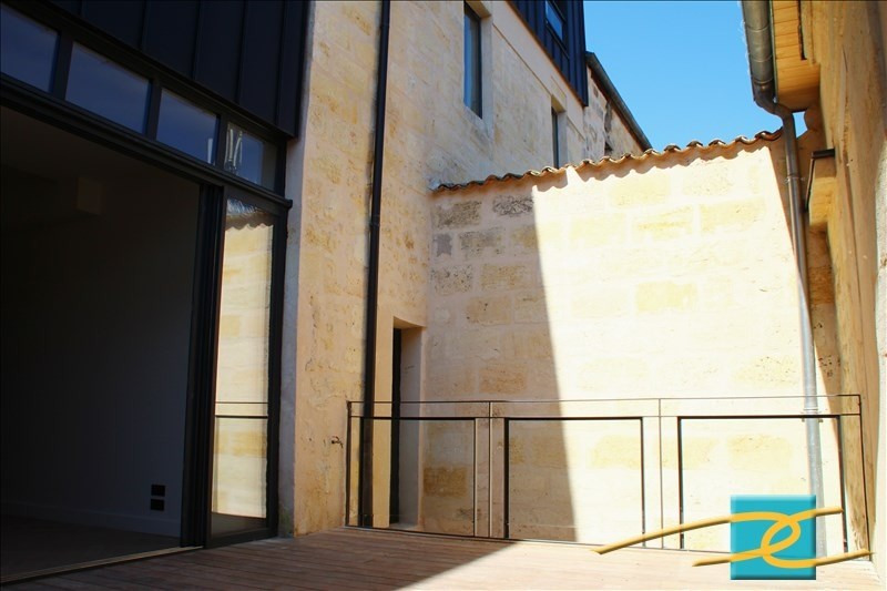 Vente de prestige appartement Bordeaux 595 000€ - Photo 2