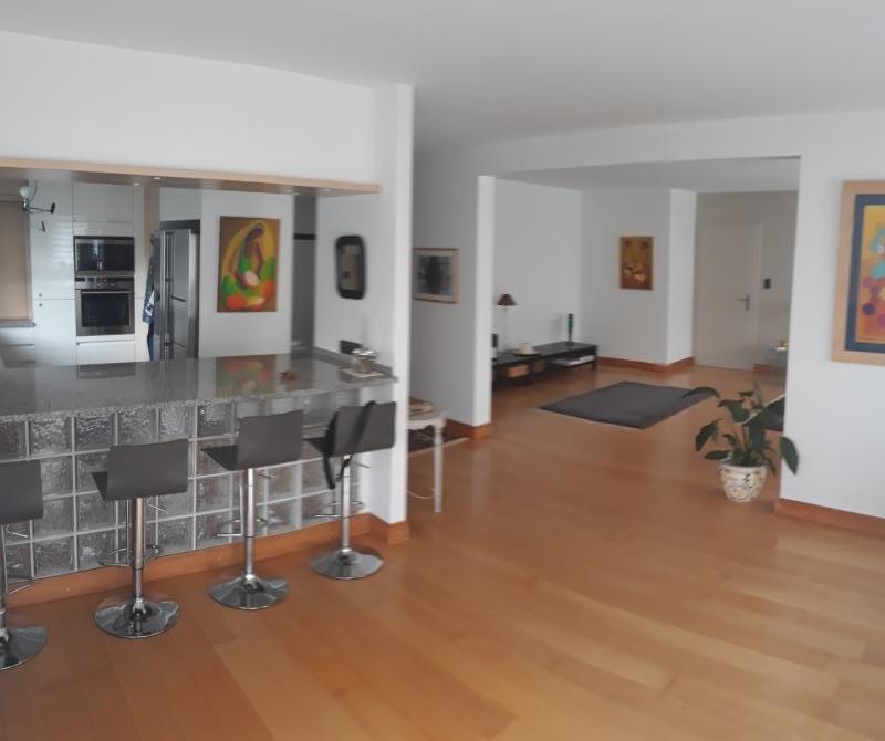 Rental apartment Strasbourg 2000€ CC - Picture 1