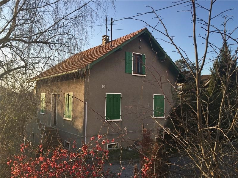 Vente maison / villa Annemasse 420 000€ - Photo 1