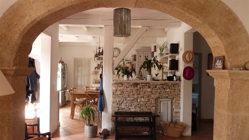 Vente maison / villa Aix en provence 1045000€ - Photo 2
