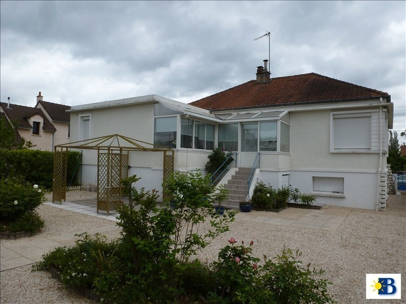 Vente maison / villa Chatellerault 153 700€ - Photo 4