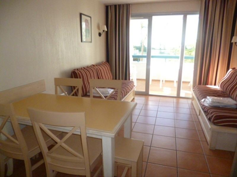 Venta  apartamento Arcangues 119000€ - Fotografía 3