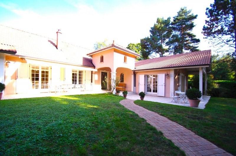 Vente de prestige maison / villa Ecully 995000€ - Photo 2