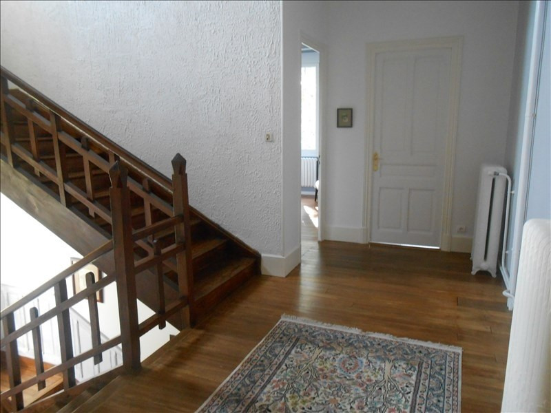 Deluxe sale house / villa Oyonnax 565000€ - Picture 12