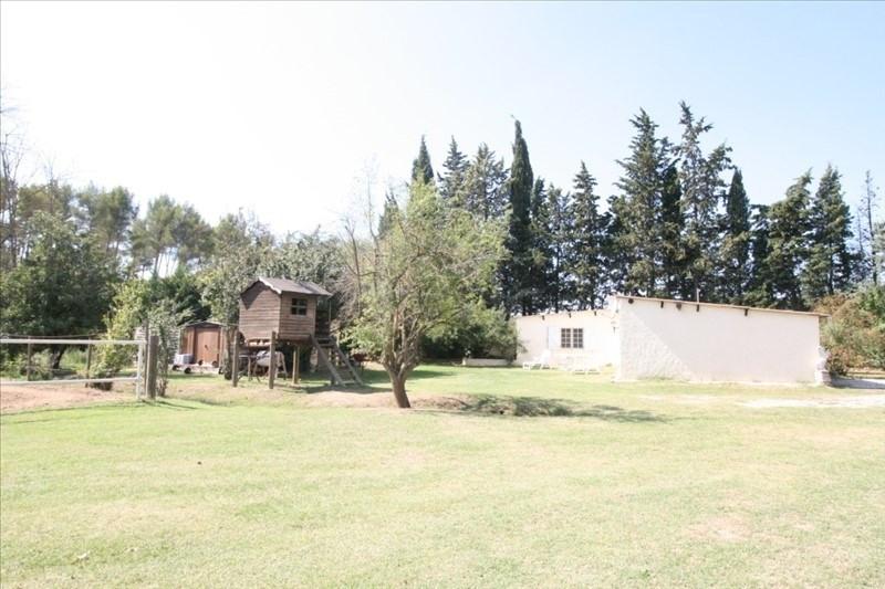 Vente maison / villa Rousset 469000€ - Photo 4
