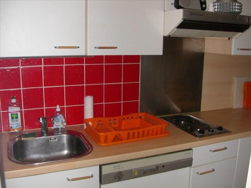 Vente de prestige appartement Biarritz 604200€ - Photo 4