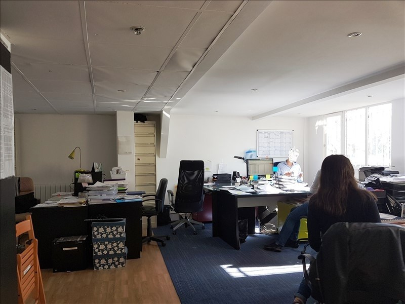 Vente local commercial Montreuil 725000€ - Photo 5