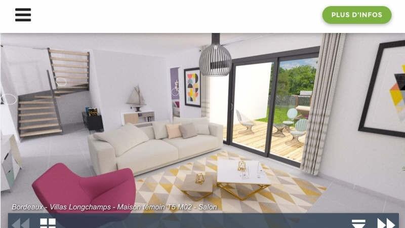 Vente de prestige maison / villa Bordeaux caudéran 663000€ - Photo 5