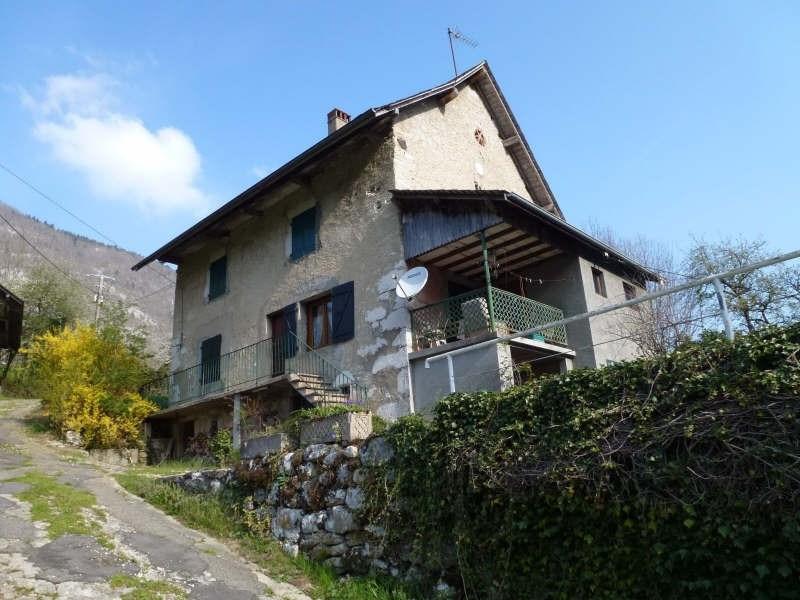 Vendita casa St thibaud de couz 204000€ - Fotografia 16