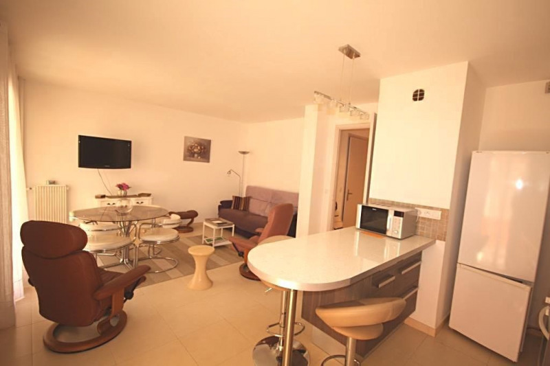Vente appartement 2 Pièce (s)