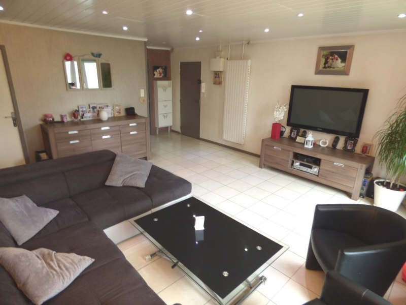 Sale apartment Brest 113 000€ - Picture 1