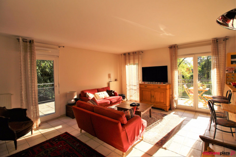 Sale apartment Margency 345 000€ - Picture 4