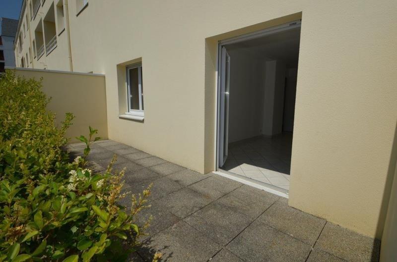 Location appartement Nantes 537€ CC - Photo 2