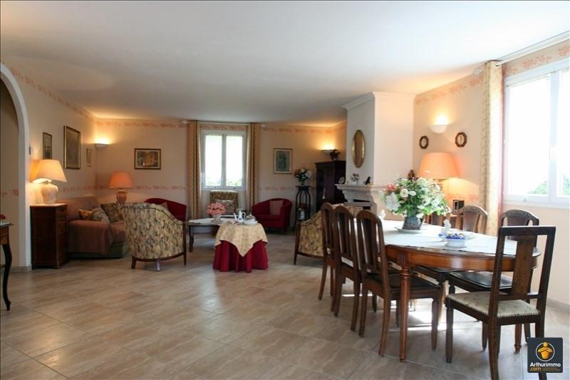 Vente de prestige maison / villa Sainte maxime 780000€ - Photo 5