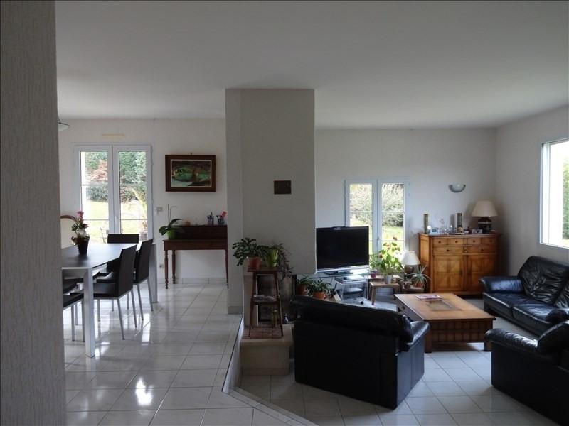 Vente maison / villa La paquelais 299400€ - Photo 4