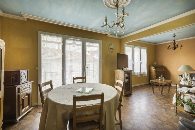 Vente maison / villa Villeneuve le roi 270000€ - Photo 3