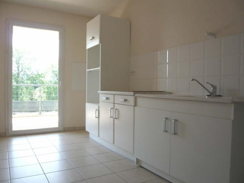 Locação apartamento Pau 610€ CC - Fotografia 7