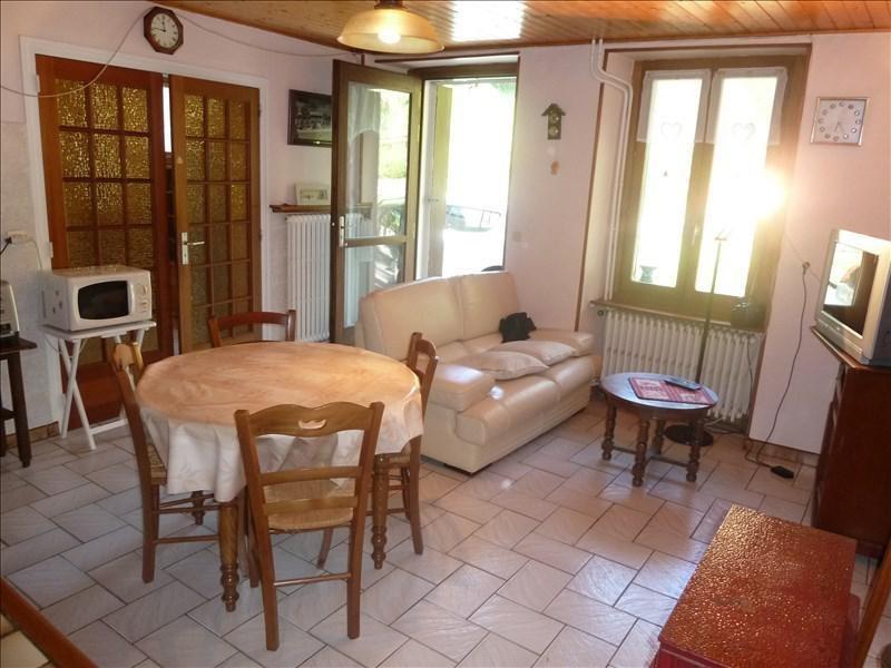 Deluxe sale house / villa Saint jean d aulps 580000€ - Picture 3