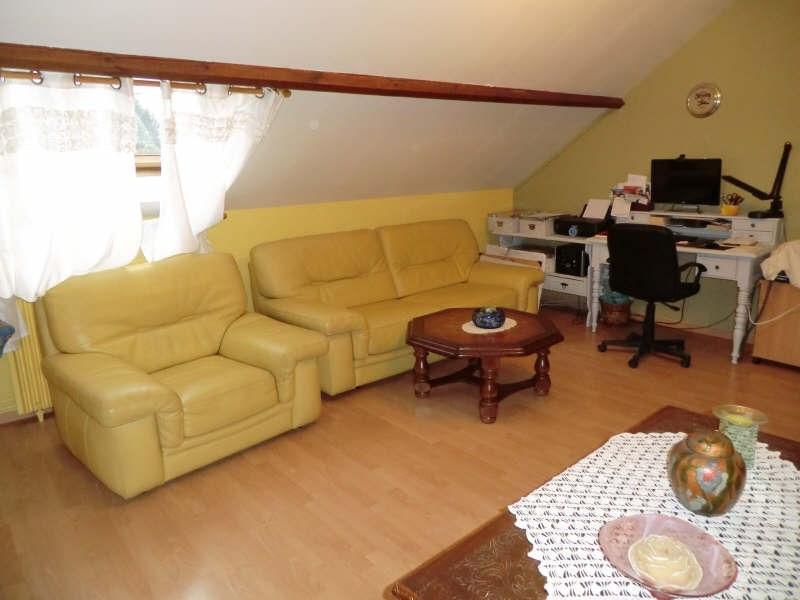 Vente maison / villa Orry la ville 359000€ - Photo 7