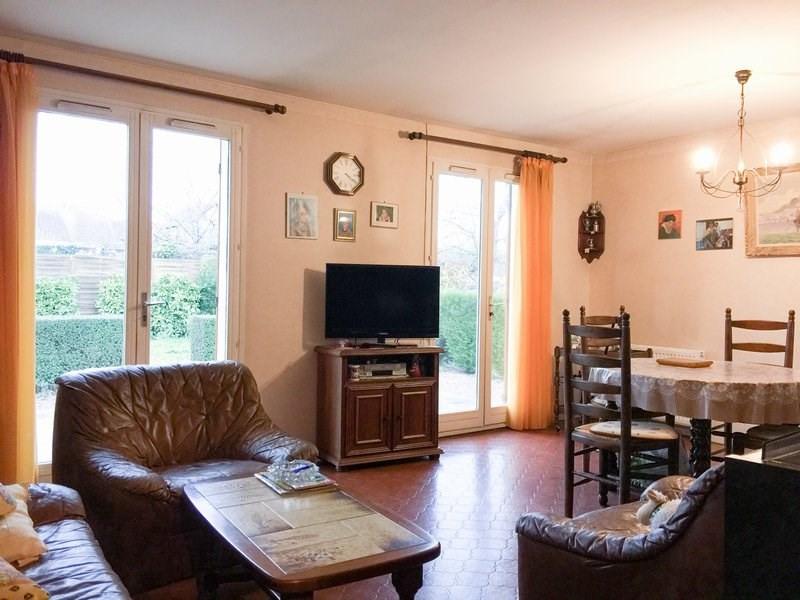 Sale house / villa Mezidon canon 159500€ - Picture 2