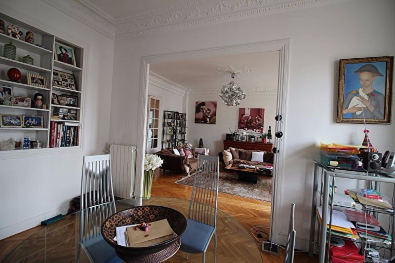 Deluxe sale apartment Nice 950 000€ - Picture 6