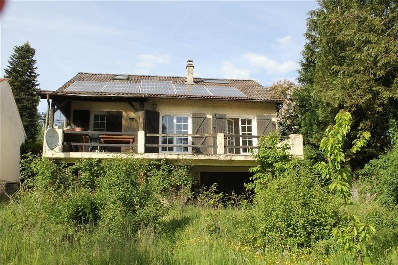 Vente maison / villa Maintenon 187000€ - Photo 13