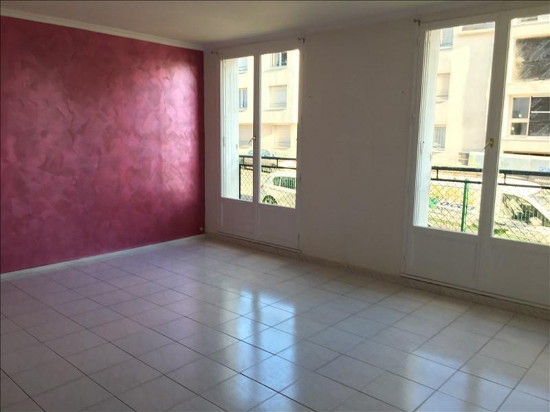Location appartement Nantes 720€ CC - Photo 1