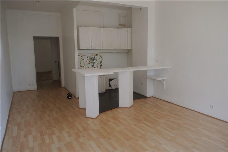 Location appartement Nice 750€ CC - Photo 2