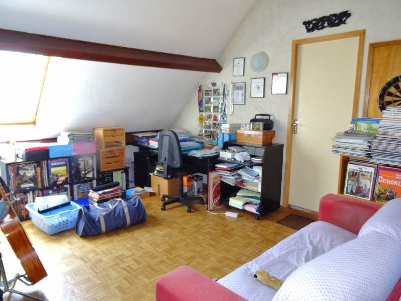 Vente maison / villa St ouen l aumone 295000€ - Photo 7
