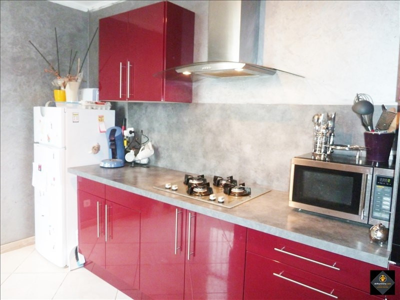 Location appartement Loyettes 695€ CC - Photo 1