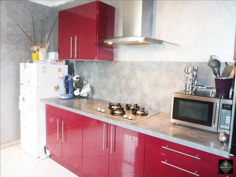 Rental apartment Loyettes 695€ CC - Picture 1