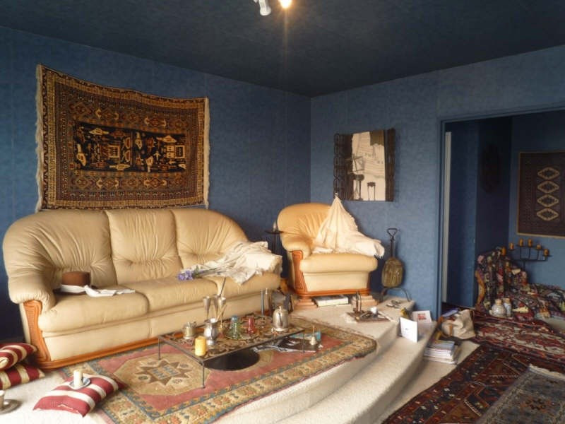 Sale apartment Vannes 199 000€ - Picture 3