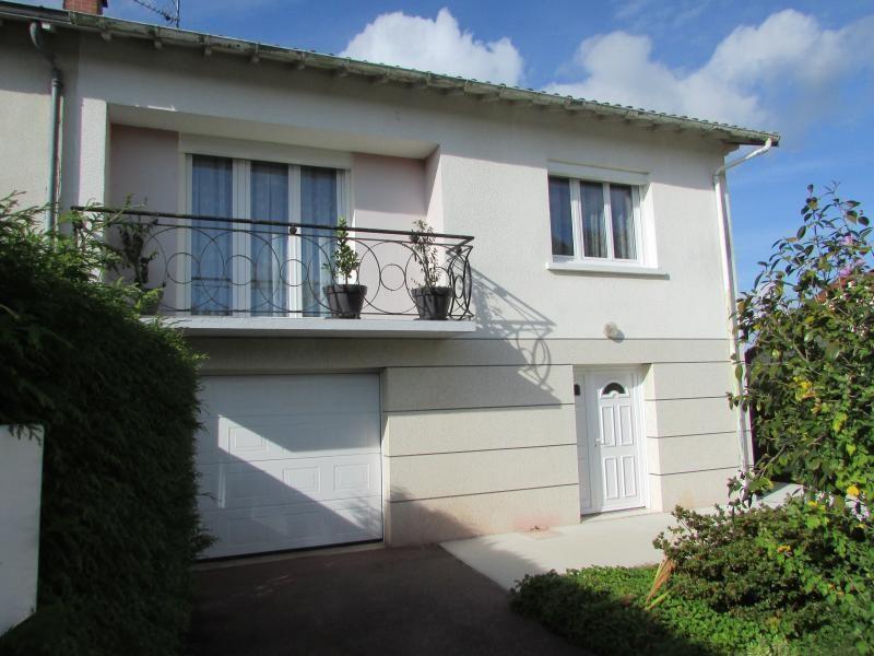 Sale house / villa Feytiat 171400€ - Picture 1