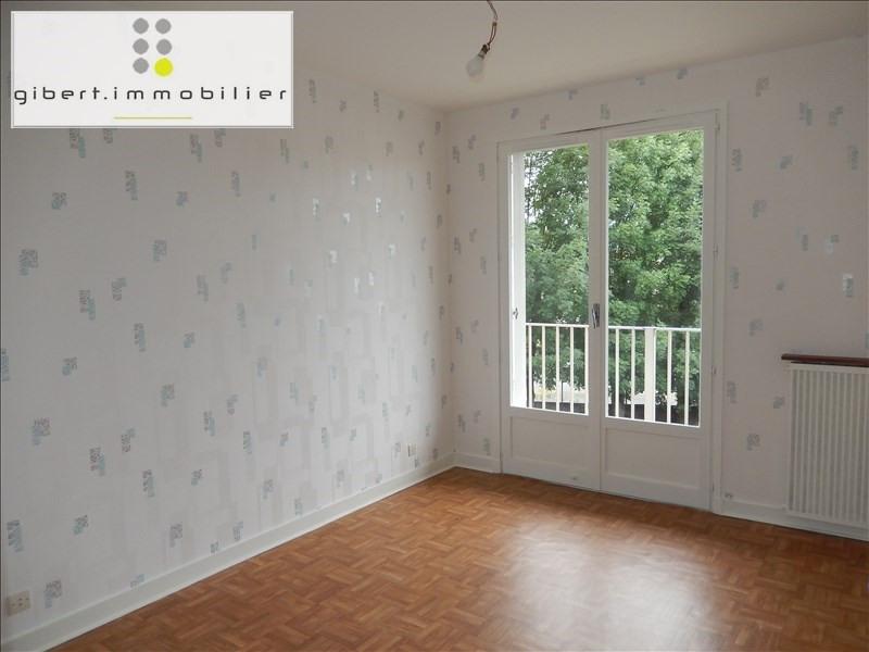 Location appartement Le puy en velay 542€ CC - Photo 2