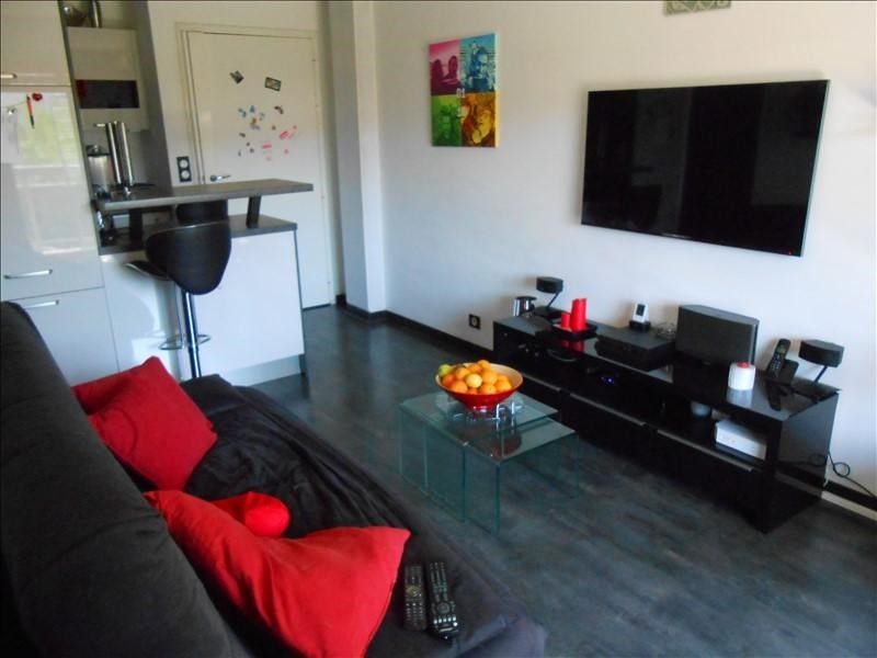Sale apartment Le golfe juan 145000€ - Picture 3