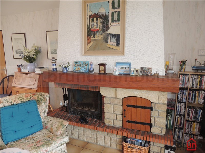 Verkoop  huis Le crotoy 255000€ - Foto 4