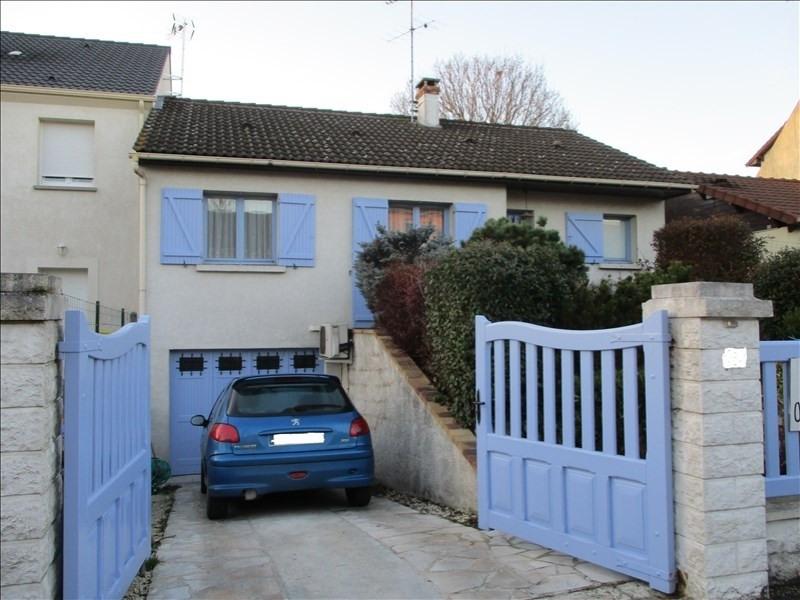 Vente maison / villa Coubron 303775€ - Photo 1