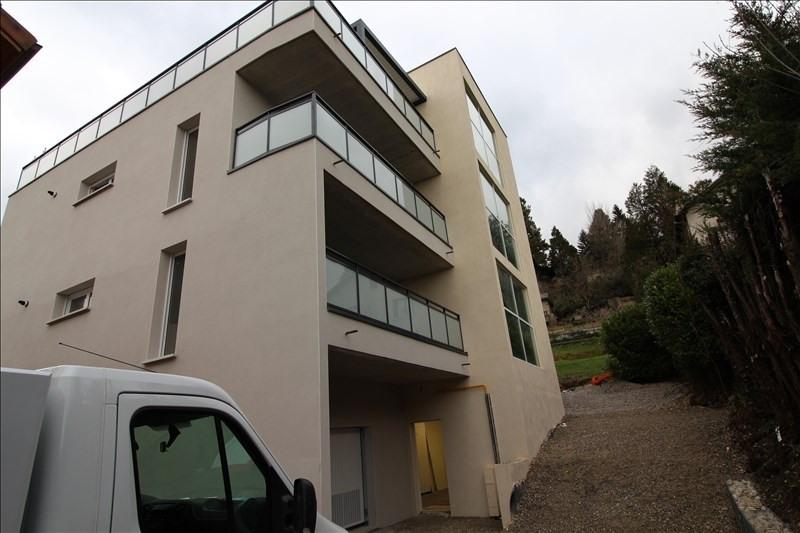 Rental apartment Voiron 785€ CC - Picture 7