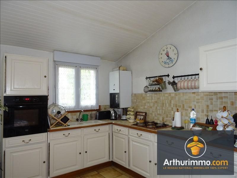 Vente maison / villa St brieuc 241500€ - Photo 4