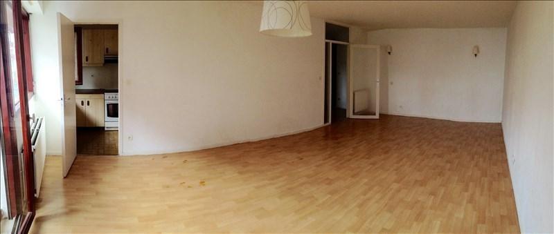Vente appartement Hendaye 195000€ - Photo 9