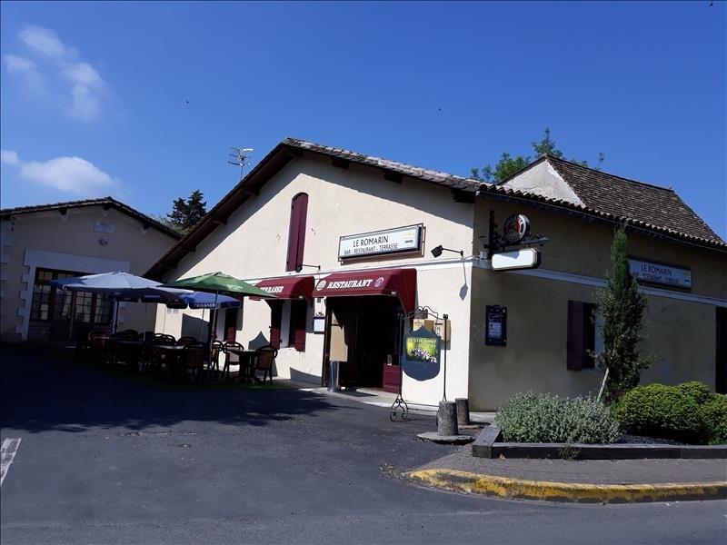 Vente local commercial Montpon menesterol 138000€ - Photo 1