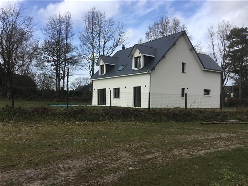 Vente maison / villa Lisieux 273000€ - Photo 1