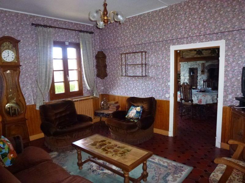 Sale house / villa Senantes 188000€ - Picture 3