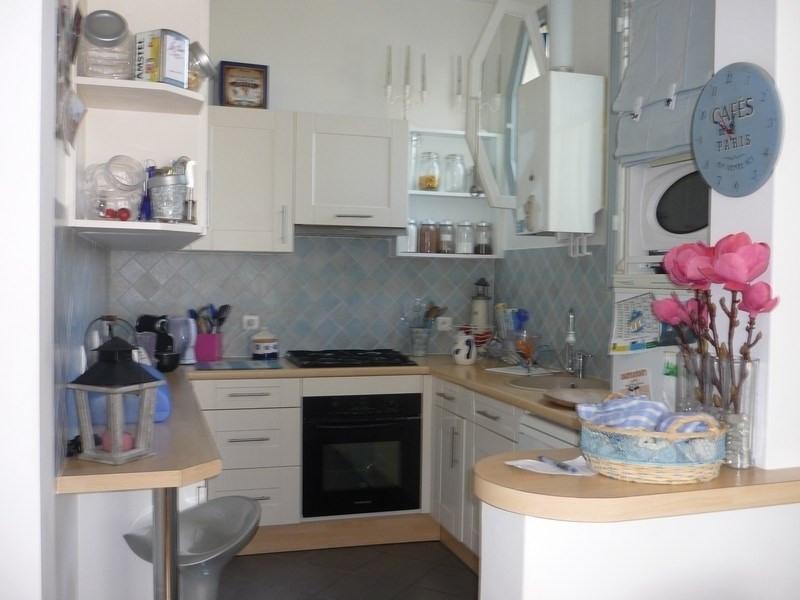 Location vacances maison / villa Saint-palais-sur-mer 1500€ - Photo 5